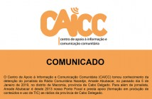 comunicado_amade_abubacar
