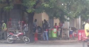 campanhas municipio quelimane